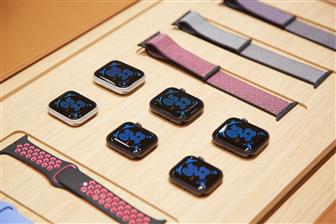 Apple+Watch+Series+5+employs+SiP+to+process+heterogeneous+cores