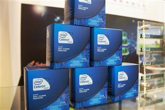 Intel CPU shortages to remain throughout 2020