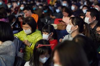 The+coronavirus+outbreak+in+China+is+impacting+the+global+economy