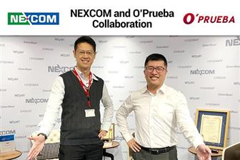 NEXCOM+and+O%27Prueba+collaboration