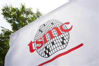 TSMC unfazed by outbreak