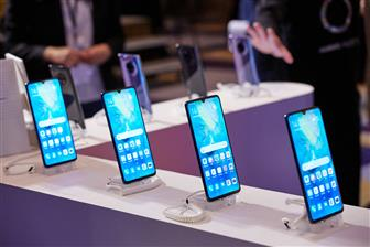 Handset sales in China are expected to nosedive in 1Q20