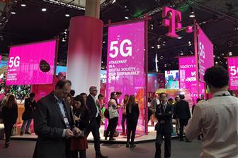 Handset vendors are expected to roll out more 5G phones in 2020
