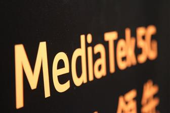 MediaTek+expects+strong+sales+for+its+5G+chips