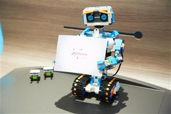 IC+channel+distributors+expect+the+robot+business+to+rise+in+2020