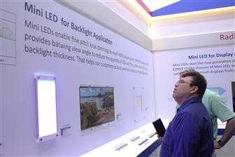 Epistar is gearing up for mini LED