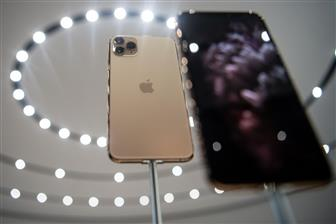 Upcoming+5G+iPhones+reportedly+to+feature+Qualcomm+modem