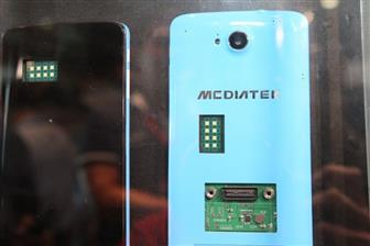 MediaTek sees robust demand from many sectors