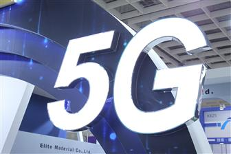 Shipments for 5G applications are rising