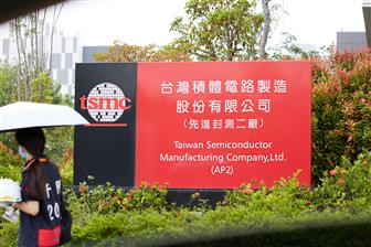 Taiwan's semiconductor sector saw rush orders from China in the wake of the US trade sanctions