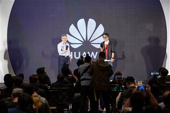 Huawei reports growth for 1H20