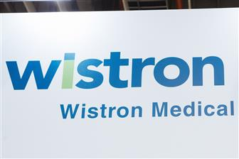 Wistron is expanding its healthcare biz