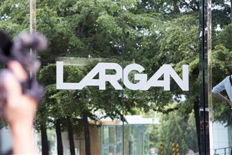 Largan's revenues went up sequentially in July