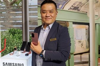 Samsung has released Galaxy Note 20 lineup in Taiwan