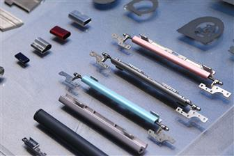 Demand for notebook components remains strong