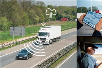 iCatch Technology intelligent automotive imaging SoC for fleet management application