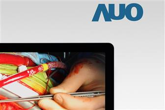 AUO+medical+display