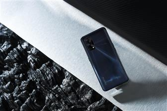 Realme+launches+new+5G+models+in+Taiwan