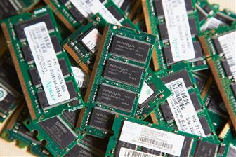 DRAM prices will continue picking up