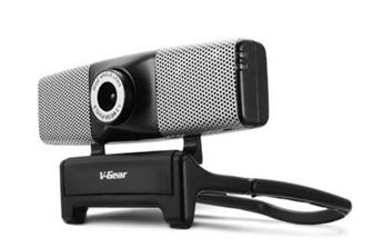 The V-Gear TalkCam VX6