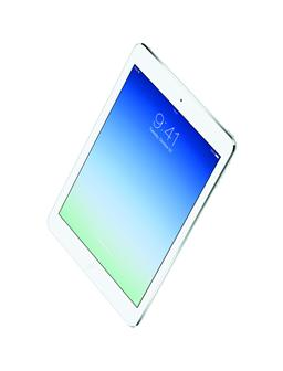 Apple iPad Air tablet