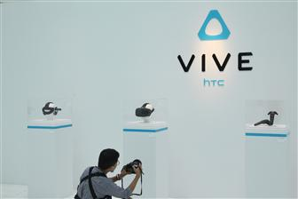 HTC to expand VR ecosystem