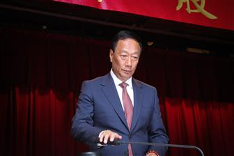Terry Gou repeatedly highlights that IIoT, integrating real and digital economy, is the right way to go