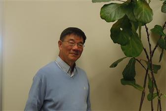Dr. Hsing Kung, LuxNet chairman