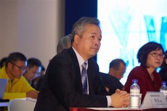 Vivotek chairman Owen Chen