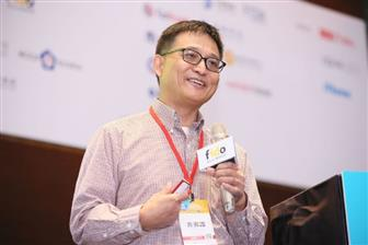 Ming Chen, Lead Researcher of EWS