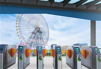 ARBOR modernizes theme park kiosks for a superior customer self-service experience