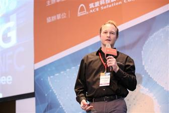 Adam Smith,LitePoint Director of Prodict Marketing