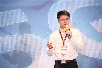 Vito Liao,Team Lead of Applications