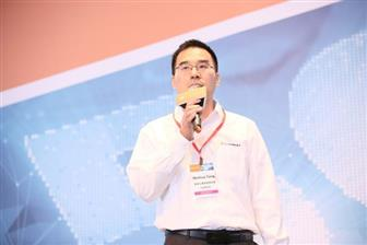 Weihua Tang, Field Application Engineering Senior Manager