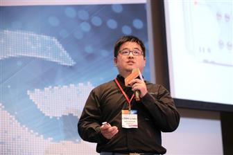 Chris Chao, Manager of Applications