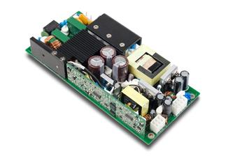 APD 500W embedded medical power solution
