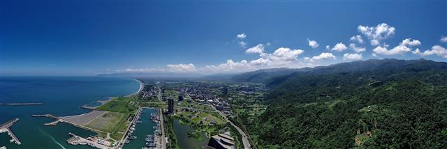 Yilan is transforming its economy