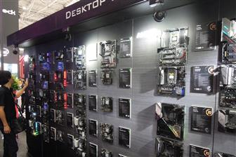 Motherboard/graphics card brands are expected to see rising sales in 4Q20