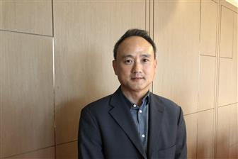 Yen Sun general manager Robert Liu