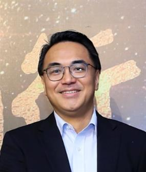 Wallace Hui, vice president of Marketing Semiconductor Solutions at ASM Pacific Technology