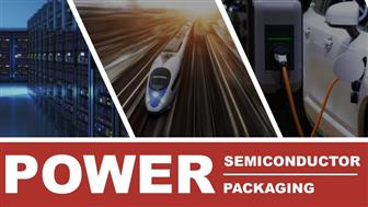 Power semiconductor packaging