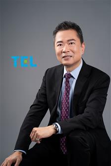 Roger Chang, executive vice president of Tokyo Electron Taiwan