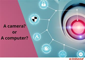 A camera or a computer?