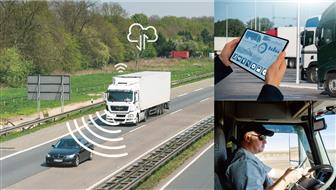 iCatch Technology intelligent automotive imaging SoC is widely adopted for fleet management application