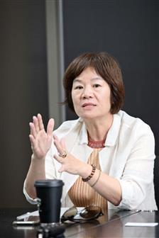 JPC chairperson Shu-Mei Chang