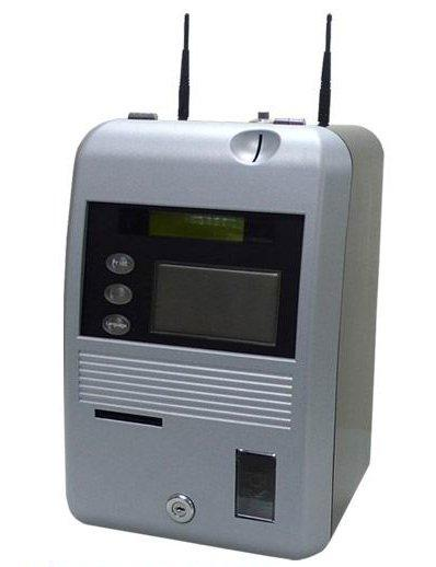 Handlink coin operated Wi-Fi access point