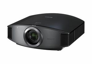 Sony Bravia projector, the VPL-VW70