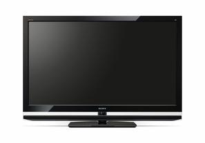 Sony 240Hz BRAVIA LCD TV - KDL-52XBR7