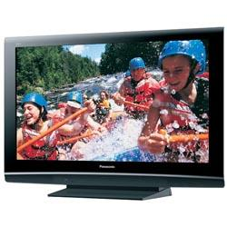 Panasonic+launches+Tru2way+42%2Dinch+PDP+TVs