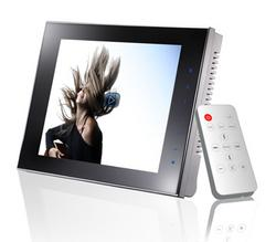 PF Digital's eStarling ImpactV Wi-Fi picture photo and video frame